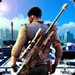 Sniper: Ultra kill Symbol