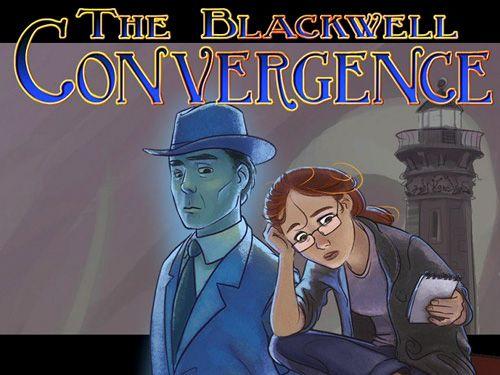 логотип Блэкуэлл 3: Совпадение