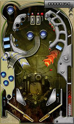 Pinball Classic für Android
