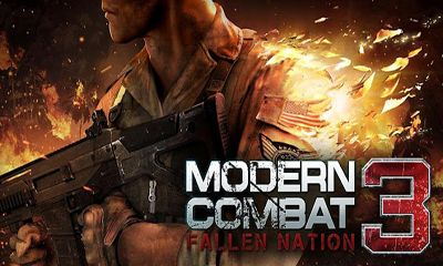 Capturas de tela de Modern Combat 3 Fallen Nation