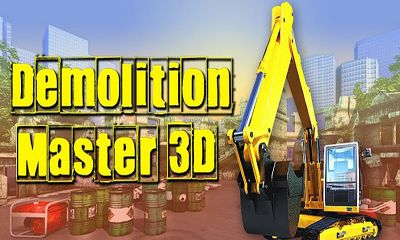 Demolition Master 3D Screenshot
