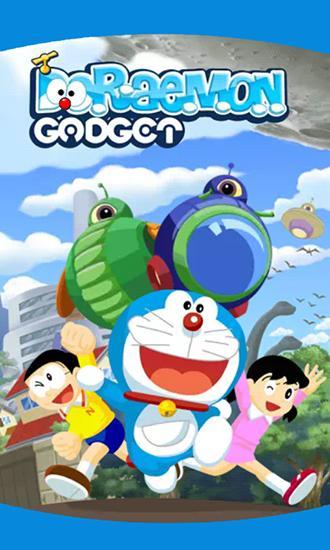 Doraemon gadget rush screenshot 1