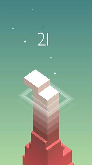 Stack für Android