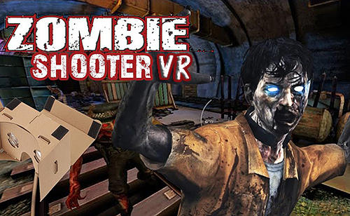 Zombie shooter VR capture d'écran 1