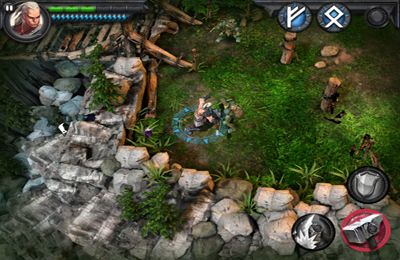 Wraithborne for iPhone for free