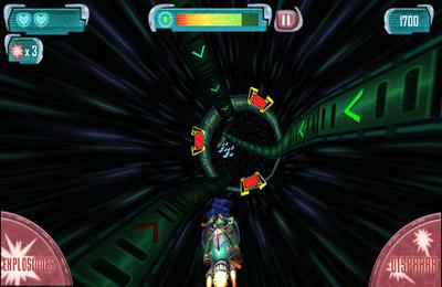 Math Blaster: HyperBlast 2 for iPhone for free
