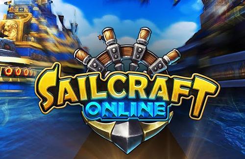 Sail craft: Battleships online icono