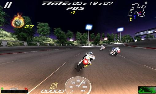 Ultimate moto RR 2 para Android