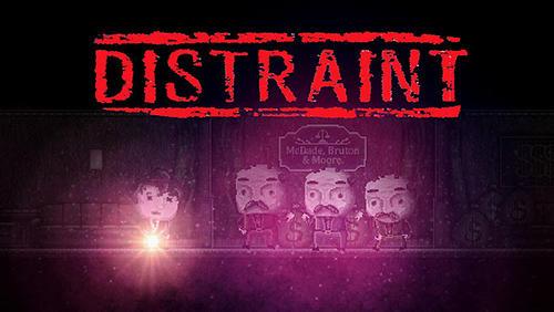 logo Distraint: Pocket pixel horror