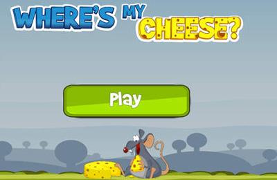 logo Wo ist mein Käse?