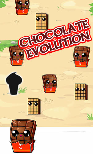 Chocolate evolution: Idle tycoon and clicker game Screenshot