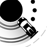 Donuts drift Symbol