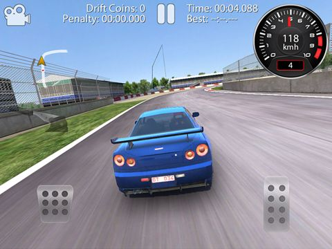 Racing: download CarX: Drift racing for your phone