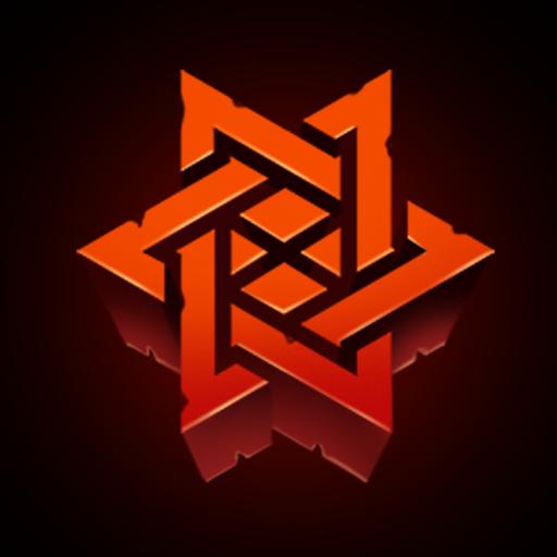 Hellfire - Multiplayer Arena FPS ícone