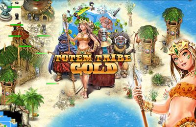 логотип Племя тотема: Золотое издание
