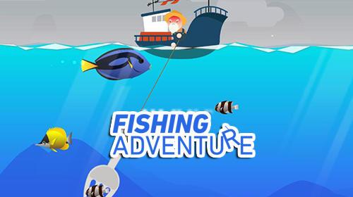 Fishing adventure Screenshot