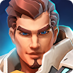Mobile battleground: Blitz icon