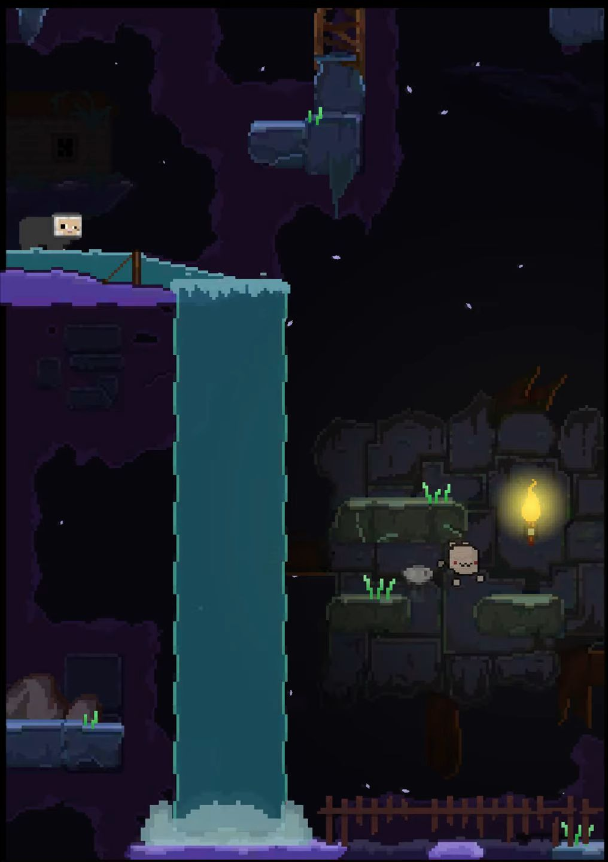 Jump Impact screenshot 1