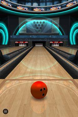 Le Bowling 3D