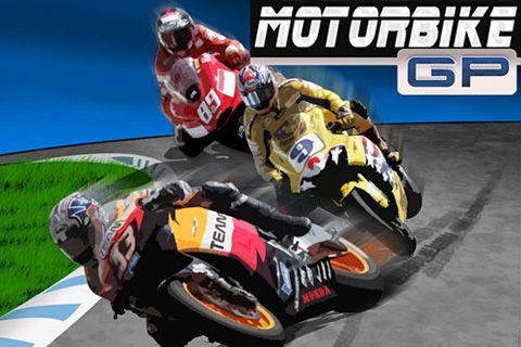 логотип Мотоцикл Гран-при