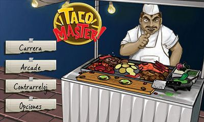 Taco Master Screenshot