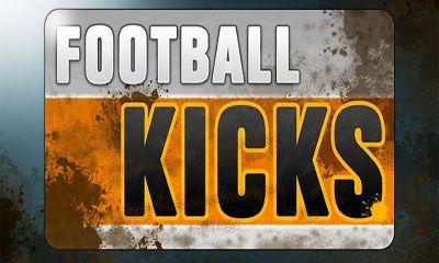 Football Kicks icono