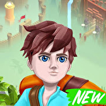 アイコン Epic journey: Legend RPG quest survival