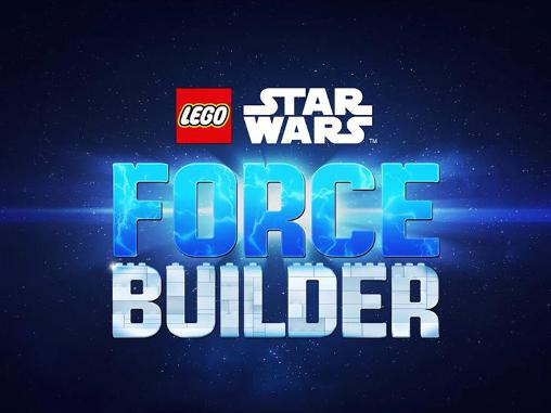 LEGO Star wars: Force builder Symbol