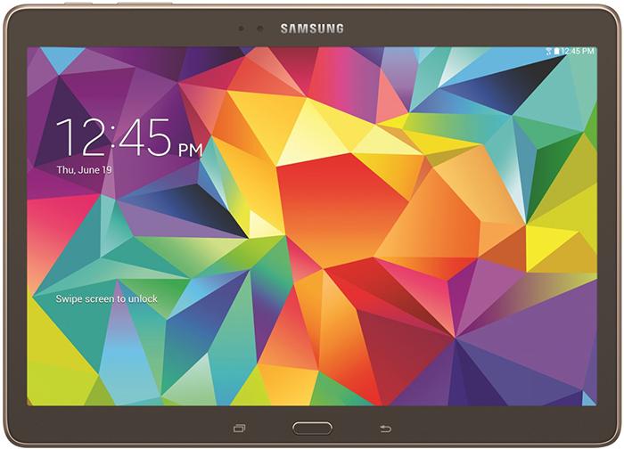 Galaxy Tab S 10.5 SM T800
