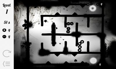Logic Gravity Maze for smartphone