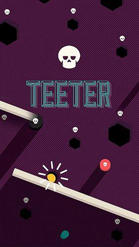 logo Teeter