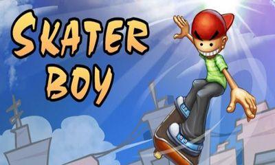Skater Boy captura de pantalla 1