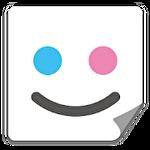 Brain dots Symbol