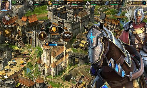Lord of war screenshot 4