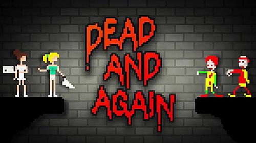Dead and again capture d'écran