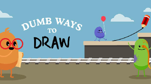 Dumb ways to draw Screenshot