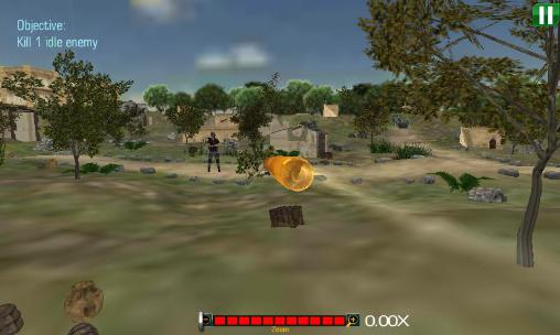 Sharp shooter screenshot 1