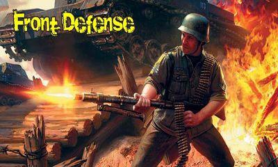 Front Defense Symbol