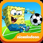 Sponge Bob soccer icon