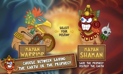 Arcade Mayan Prophecy Pro for smartphone