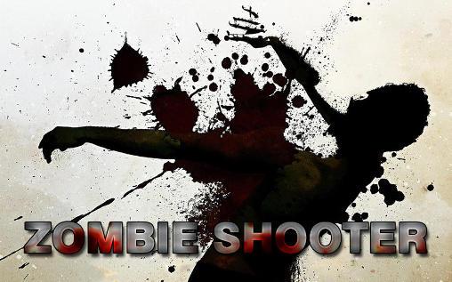 Zombie shooter capture d'écran 1