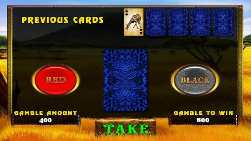 Safari: Slot captura de tela 1