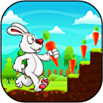 Bunny run by Roll games icono