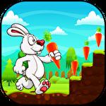 Bunny run by Roll games Symbol