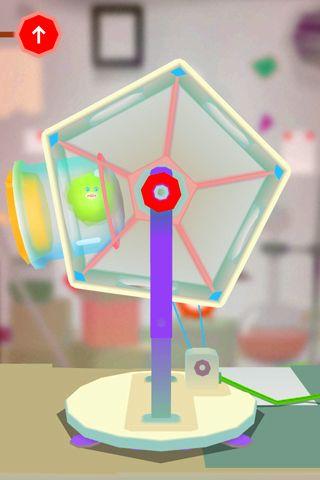 Arcade-Spiele: Lade Toca Lab auf dein Handy herunter
