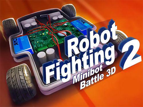 logo Roboterkämpfe 2