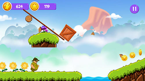 Shikari Shambu: The game for Android