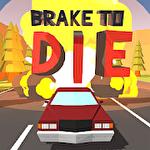 Brake to die Symbol