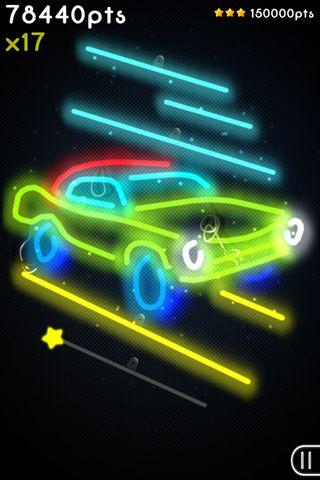 Neon Mania auf Deutsch