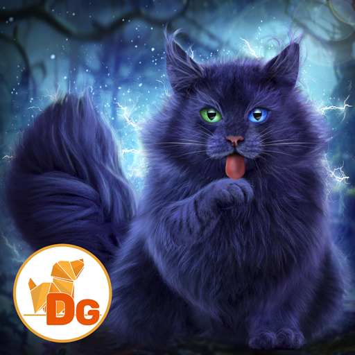 Hidden Objects - Mystery Tales: Art and Souls icon